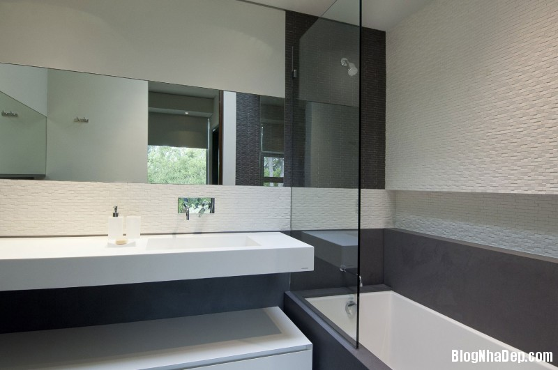 Mau Thiet Ke Nha Dep Summit House 05211 Mẫu Biệt Thự Đẹp Với Phong Cách Hiện Đại