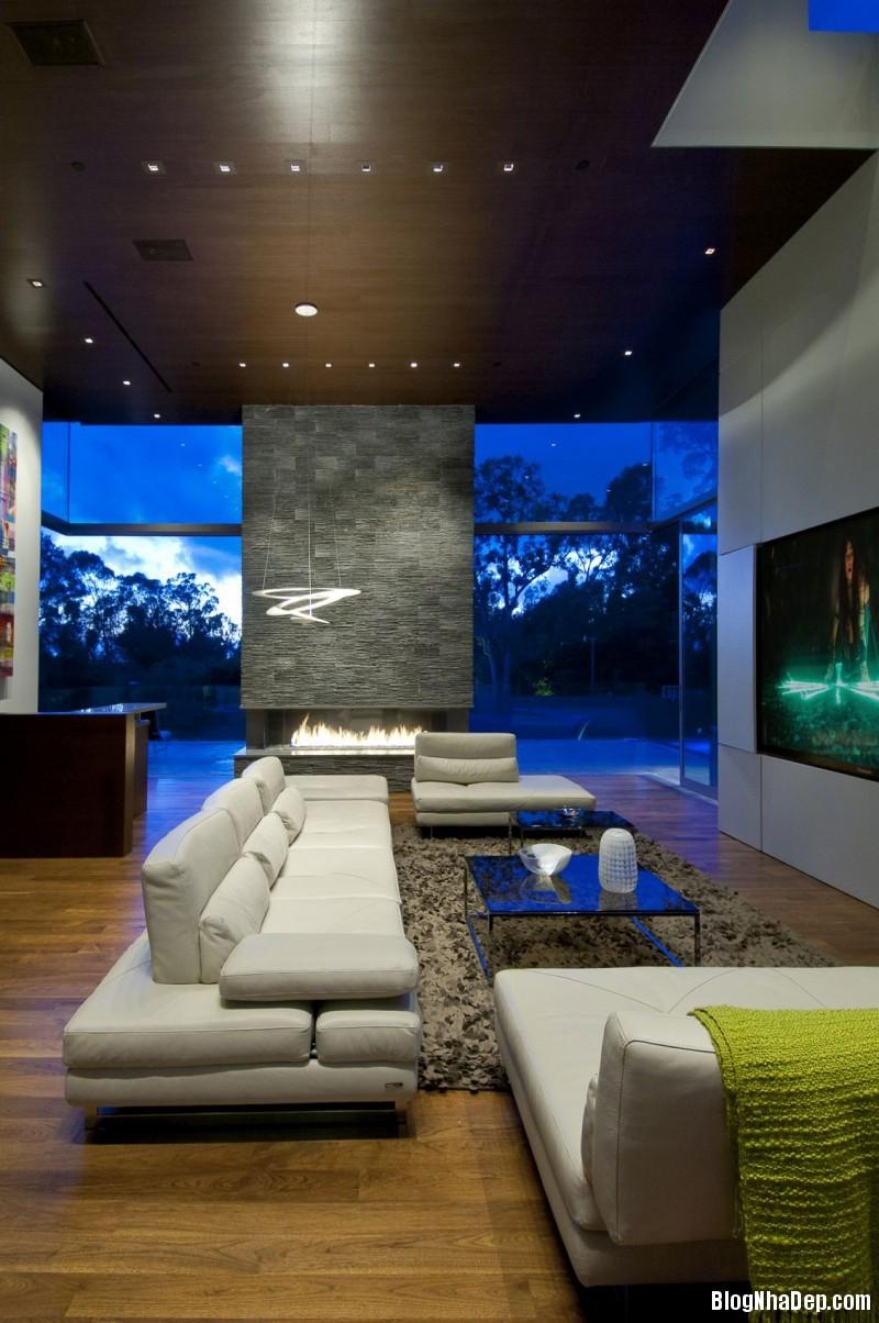 Mau Thiet Ke Nha Dep Summit House 05217 Mẫu Biệt Thự Đẹp Với Phong Cách Hiện Đại