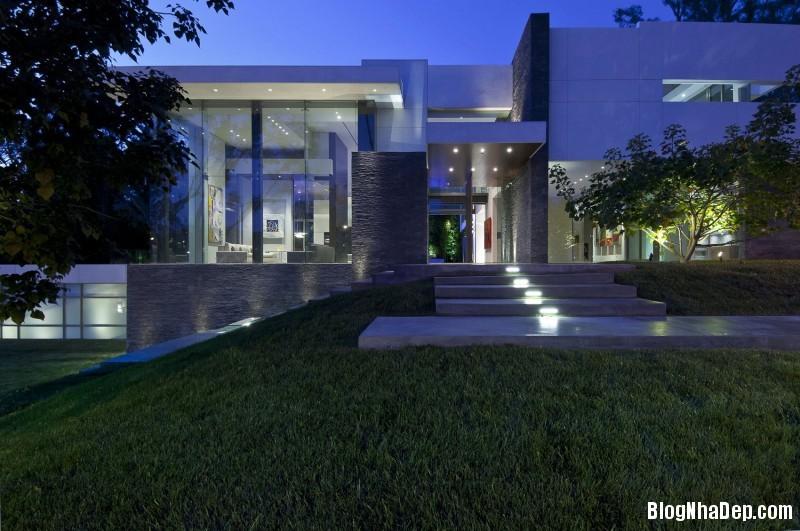 Mau Thiet Ke Nha Dep Summit House 05219 Mẫu Biệt Thự Đẹp Với Phong Cách Hiện Đại