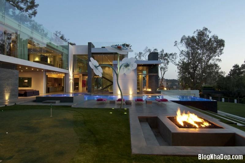 Mau Thiet Ke Nha Dep Summit House 0523 Mẫu Biệt Thự Đẹp Với Phong Cách Hiện Đại