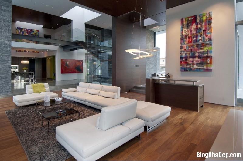 Mau Thiet Ke Nha Dep Summit House 0524 Mẫu Biệt Thự Đẹp Với Phong Cách Hiện Đại