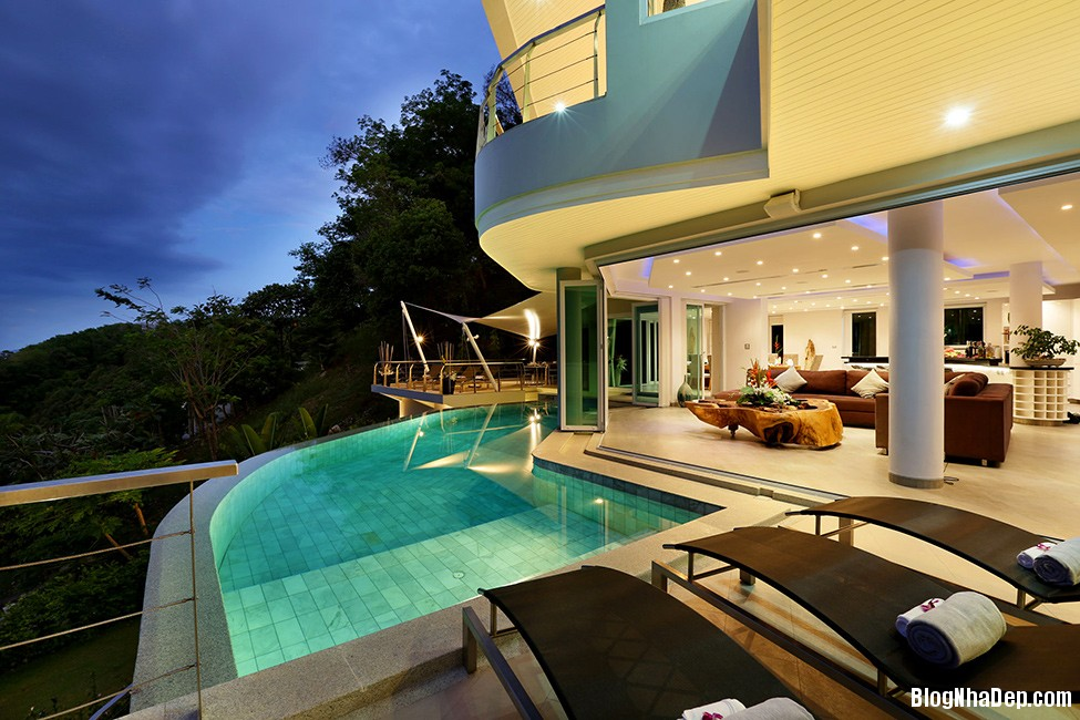 Villa Montana Apartments Los Angeles