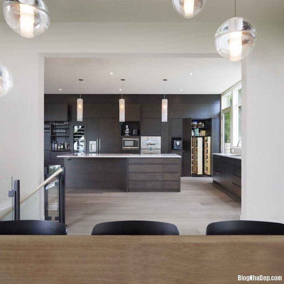 Nha Dep 2 Tang 0548 Nhà 2 tầng đẹp theo xu hướng kiến trúc xanh