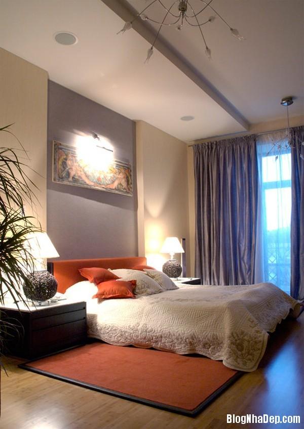 cai tao can ho chung cu 8 Tư vấn nâng cấp căn hộ chung cư 77m² từ 2 lên 3 phòng ngủ