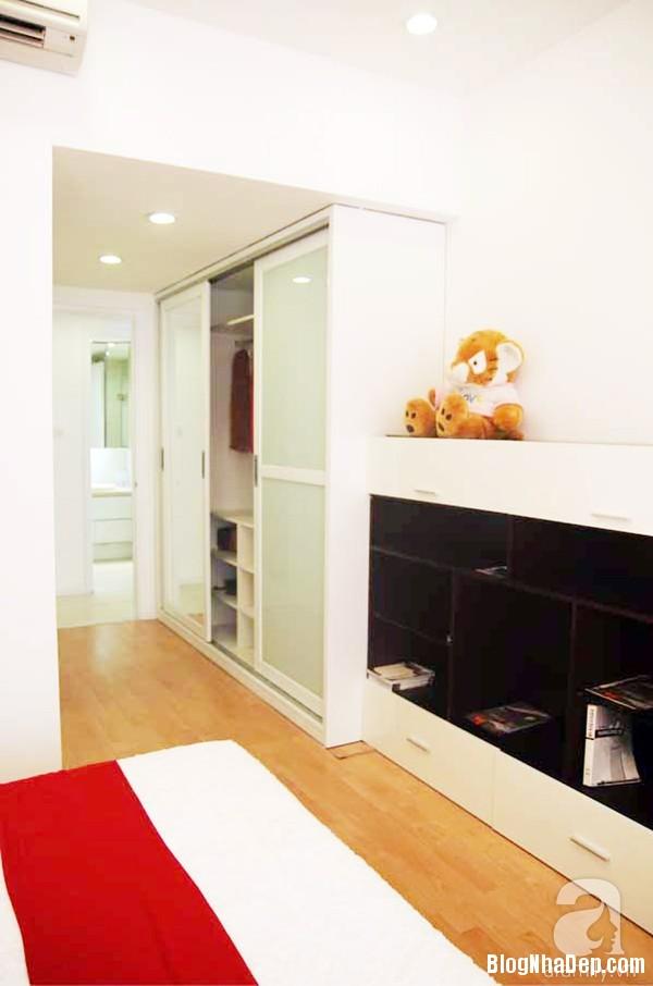 can ho dep 102 Căn hộ chung cư hiện đại và trẻ trung tại Hà Nội