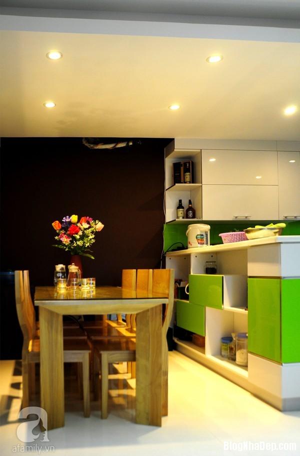 can ho dep 52 Căn hộ chung cư hiện đại và trẻ trung tại Hà Nội