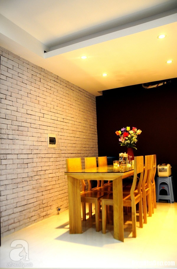 can ho dep 62 Căn hộ chung cư hiện đại và trẻ trung tại Hà Nội