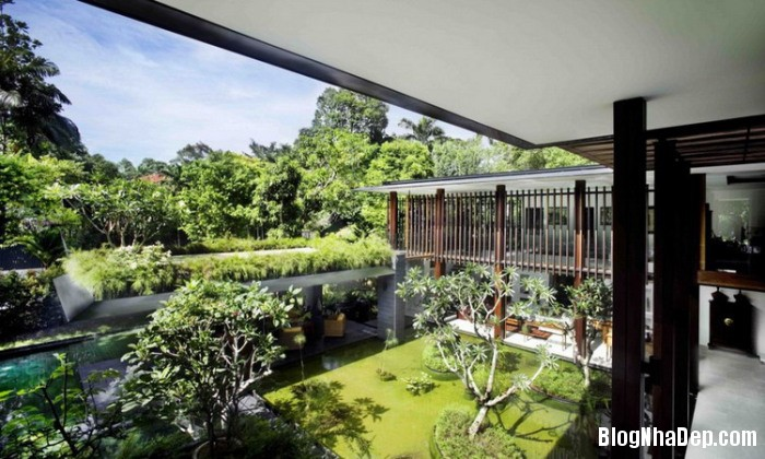 Nh the sun house singapore blog nh p nh p cho for Guz architects sun house