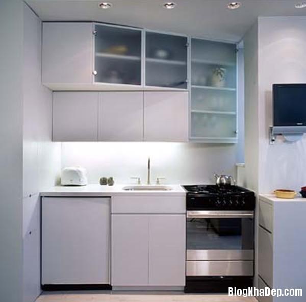 thiet ke nha nho 14 met vuong 2 Tư vấn thiết kế và bài trí nội thất cho ngôi nhà có diện tích 14,4 mét vuông