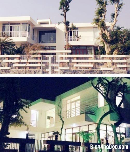 20140125115407567 Ngắm biệt thự khang trang của vợ chồng ca sĩ Trọng Tấn tại Thanh Hóa