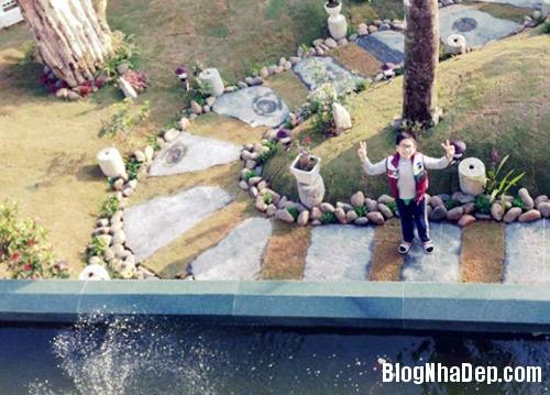 20140125115419436 Ngắm biệt thự khang trang của vợ chồng ca sĩ Trọng Tấn tại Thanh Hóa