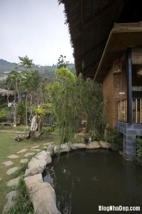 3 3 Nhà trên đồi với kiến trúc đơn giản ở Hòa Bình