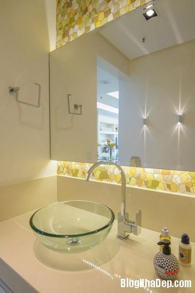 45m2100214 10 400x600 Thiết kế nội thất hoàn hảo cho nhà chung cư nhỏ