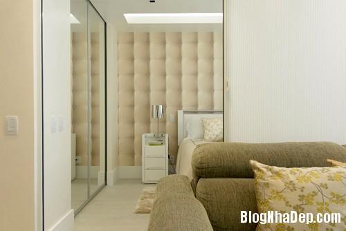 45m2100214 3 Thiết kế nội thất hoàn hảo cho nhà chung cư nhỏ