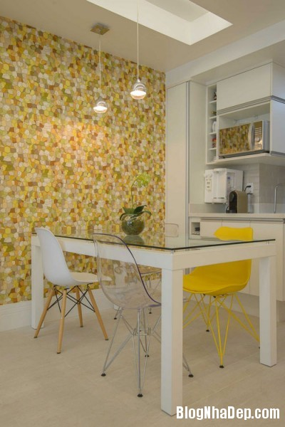 45m2100214 8 400x600 Thiết kế nội thất hoàn hảo cho nhà chung cư nhỏ