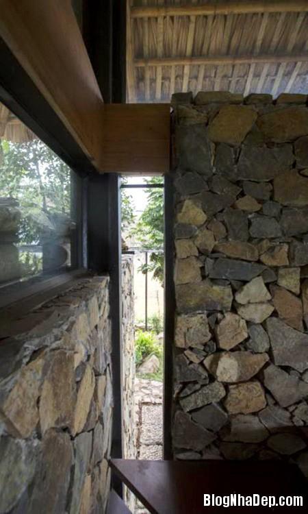 5 10 Nhà trên đồi với kiến trúc đơn giản ở Hòa Bình