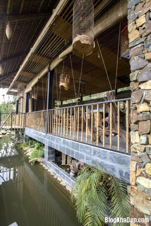 5 13 Nhà trên đồi với kiến trúc đơn giản ở Hòa Bình