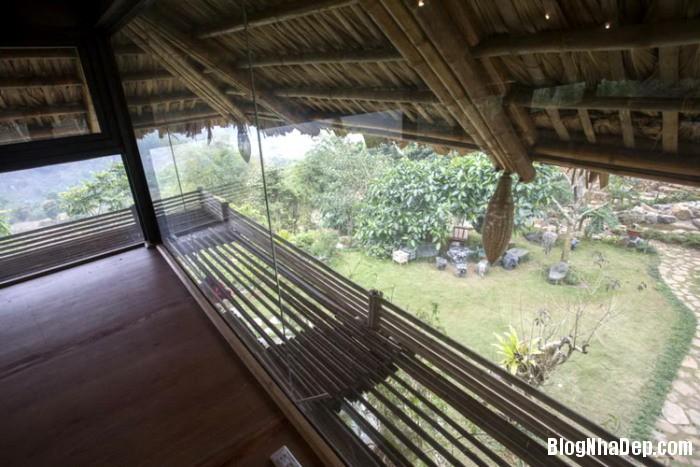 7 3 Nhà trên đồi với kiến trúc đơn giản ở Hòa Bình