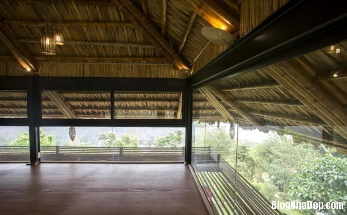 7 4 Nhà trên đồi với kiến trúc đơn giản ở Hòa Bình