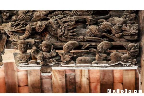 Baroque300314 3 600x402 Tinh thần Baroque phải chăng là nét đặc trưng nhất của kiến trúc Việt Nam?