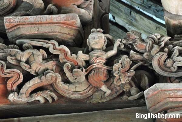 Baroque300314 4 600x402 Tinh thần Baroque phải chăng là nét đặc trưng nhất của kiến trúc Việt Nam?
