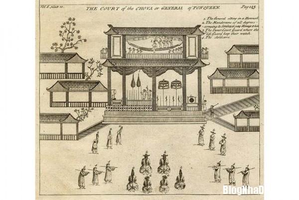 Baroque300314 8 600x402 Tinh thần Baroque phải chăng là nét đặc trưng nhất của kiến trúc Việt Nam?