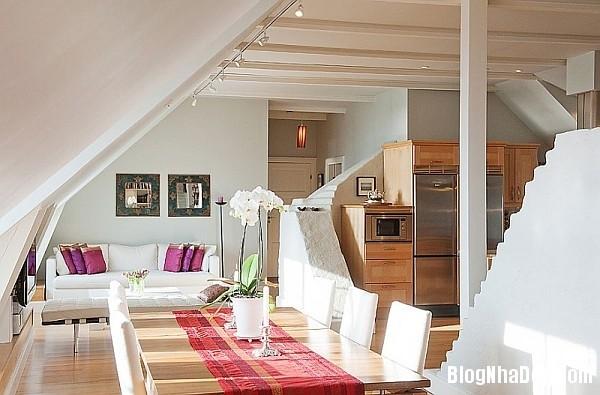 Scandinavian010414 11 Phong cách Scandinavia gây ấn tượng mạnh mẽ cho ngôi nhà bạn