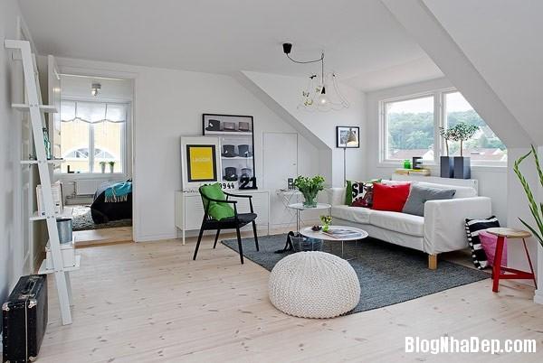 Scandinavian010414 12 Phong cách Scandinavia gây ấn tượng mạnh mẽ cho ngôi nhà bạn