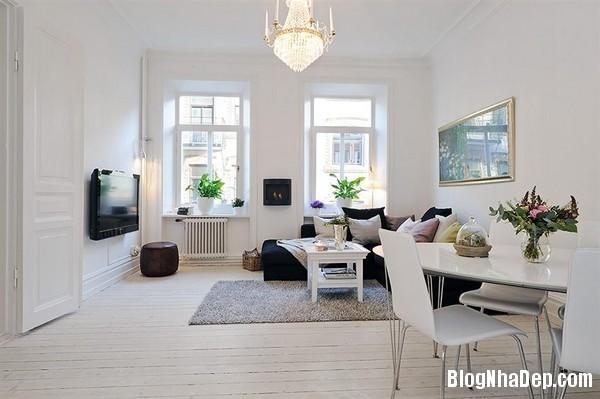 Scandinavian010414 13 Phong cách Scandinavia gây ấn tượng mạnh mẽ cho ngôi nhà bạn