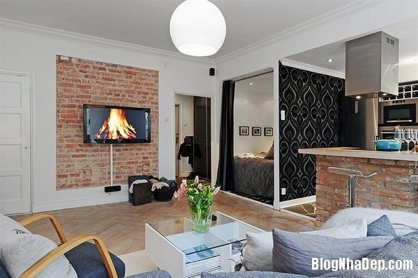 Scandinavian010414 15 Phong cách Scandinavia gây ấn tượng mạnh mẽ cho ngôi nhà bạn
