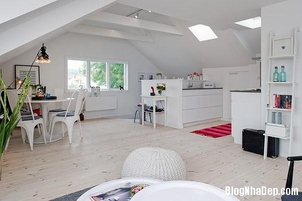 Scandinavian010414 5 Phong cách Scandinavia gây ấn tượng mạnh mẽ cho ngôi nhà bạn