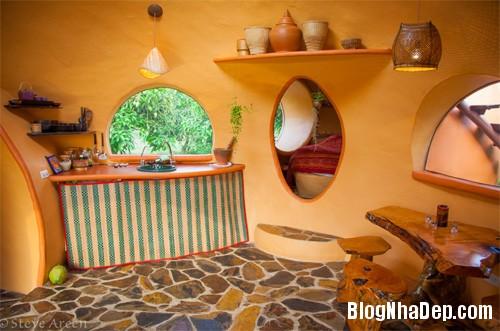 Untitled 19 7234 1395123318 Ngôi nhà như resort mini với thiết kế độc và lạ ở Thái Lan