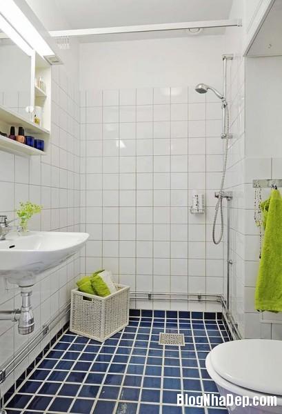 baitri090114 17 409x600 Nội thất trong căn hộ hình chữ L