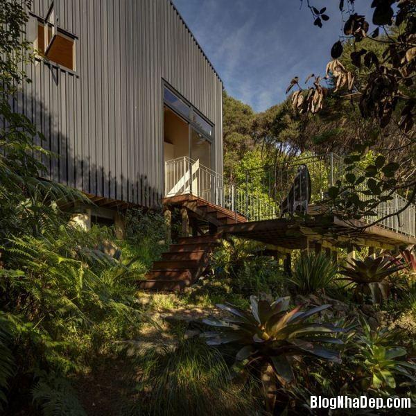blackpoll130114 10 Blackpoll House   Ngôi nhà đầy phong cách nằm trên ngọn đồi