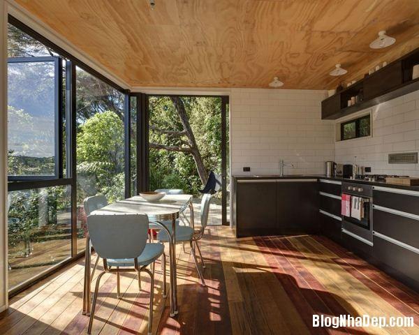 blackpoll130114 4 Blackpoll House   Ngôi nhà đầy phong cách nằm trên ngọn đồi