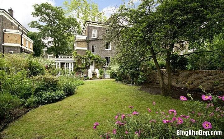 file.351679 Biệt thự của nữ diễn viên Keira Knightley ở Luân Đôn