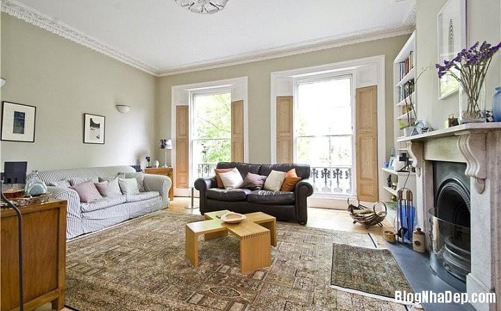 file.351682 Biệt thự của nữ diễn viên Keira Knightley ở Luân Đôn