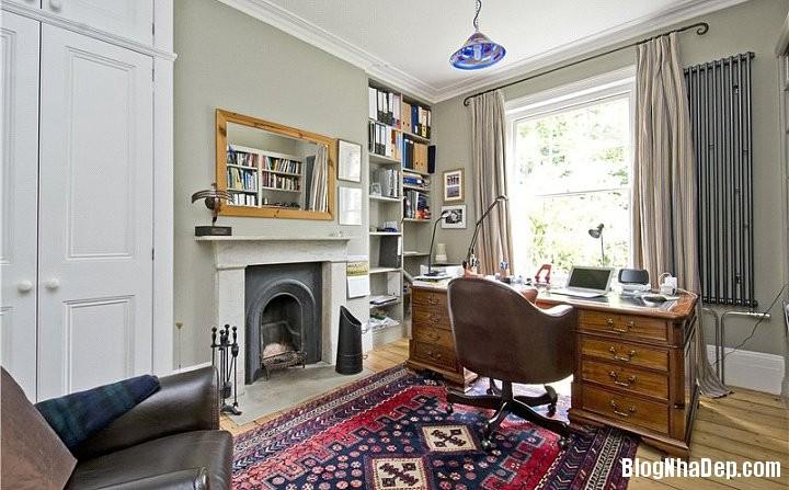file.351684 Biệt thự của nữ diễn viên Keira Knightley ở Luân Đôn