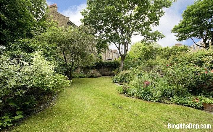 file.351691 Biệt thự của nữ diễn viên Keira Knightley ở Luân Đôn