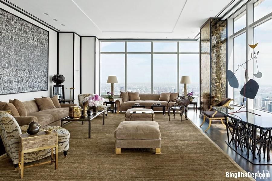 file.352338 Căn penthouse sang trọng đầy chất nghệ thuật tại Manhattan