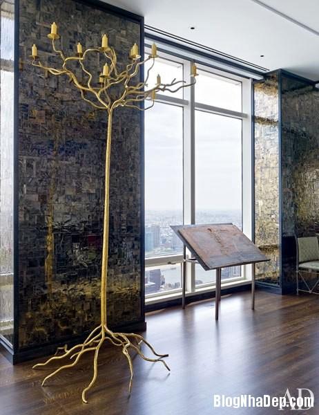 file.352339 Căn penthouse sang trọng đầy chất nghệ thuật tại Manhattan