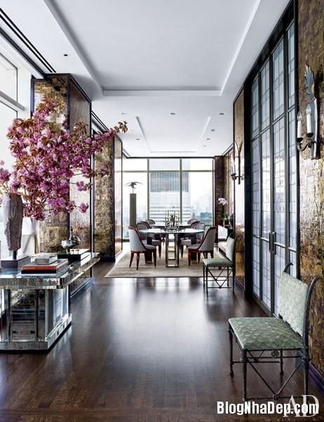 file.352341 Căn penthouse sang trọng đầy chất nghệ thuật tại Manhattan