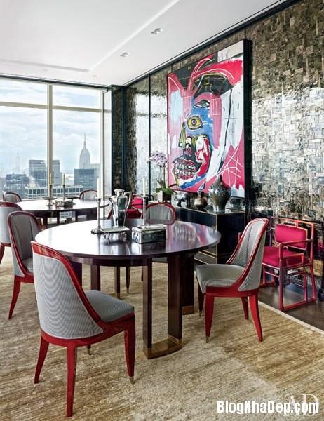 file.352342 Căn penthouse sang trọng đầy chất nghệ thuật tại Manhattan