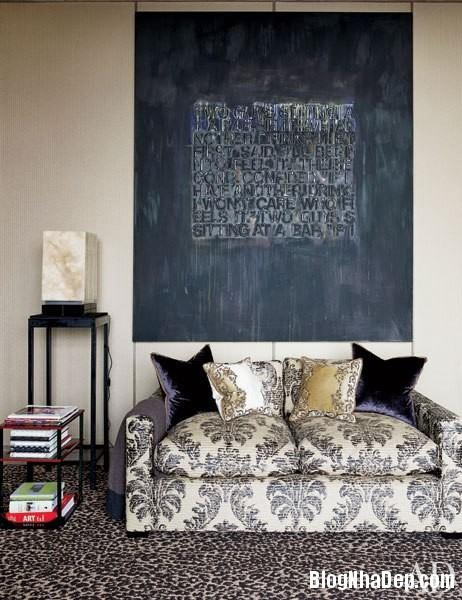 file.352347 Căn penthouse sang trọng đầy chất nghệ thuật tại Manhattan