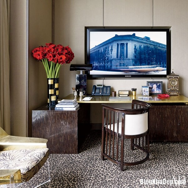 file.352348 Căn penthouse sang trọng đầy chất nghệ thuật tại Manhattan