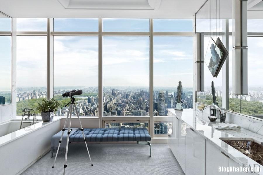 file.352349 Căn penthouse sang trọng đầy chất nghệ thuật tại Manhattan