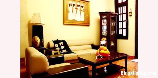 file.367634 Ngôi nhà đậm phong cách cổ điển Đức của đạo diễn Lê Hoàng