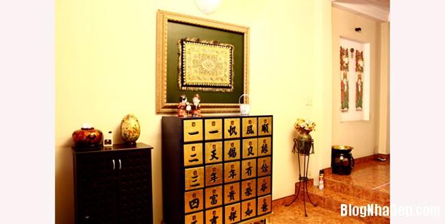 file.367635 Ngôi nhà đậm phong cách cổ điển Đức của đạo diễn Lê Hoàng