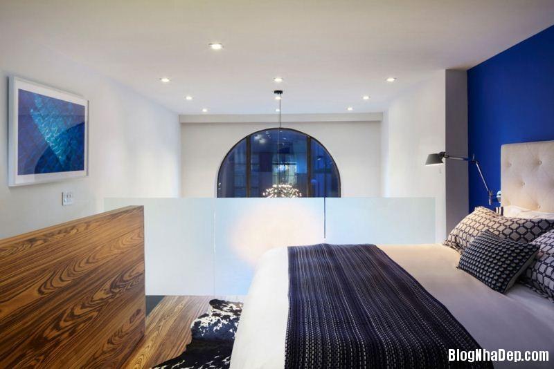 file.3803871 Căn nhà tràn ngập ánh sáng và màu sắc tại Manhattan
