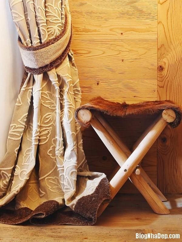 h13 casa cojana oixb.jpg Ngôi nhà gỗ nằm trong khu resort nghỉ dưỡng ở miền bắc nước Ý